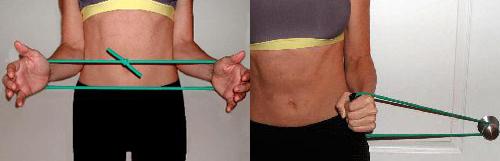 Treating rotator cuff tendonitis